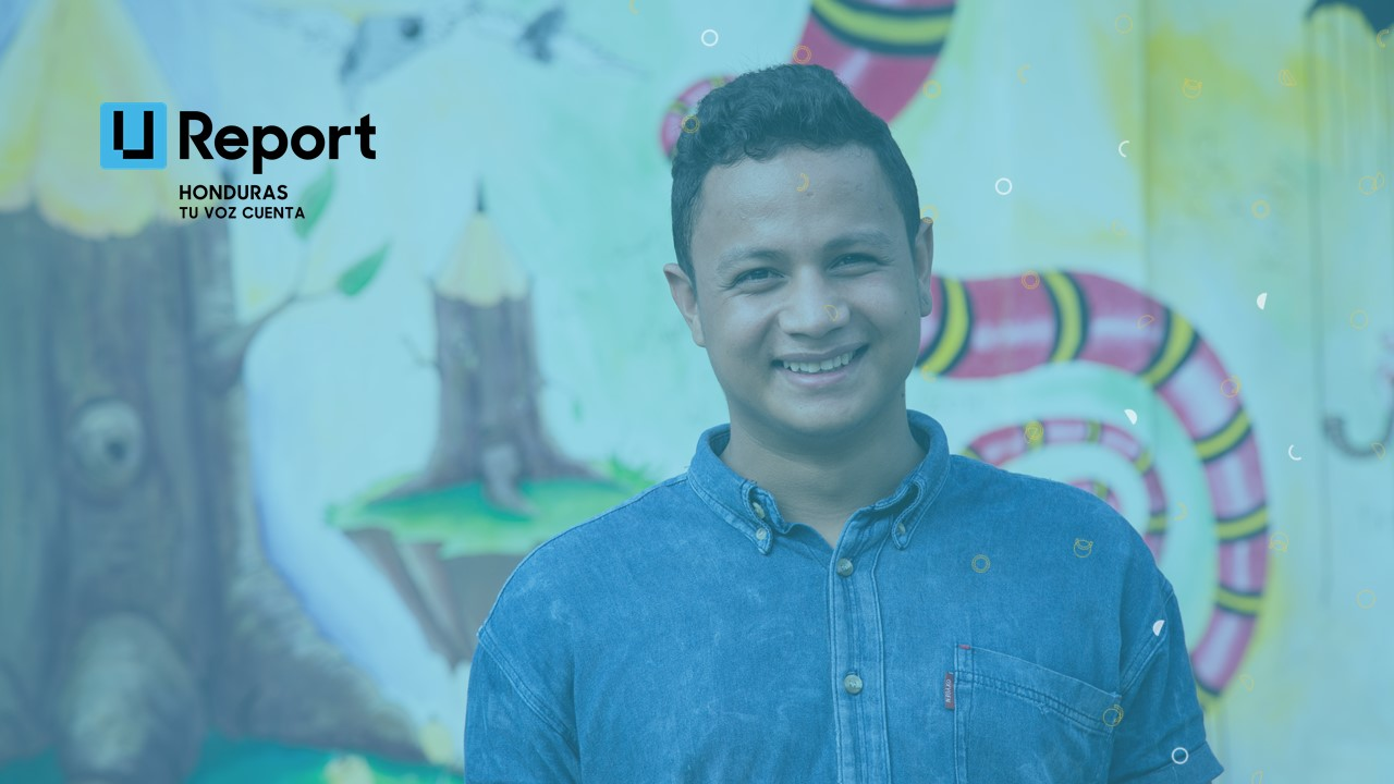 U-Report Honduras