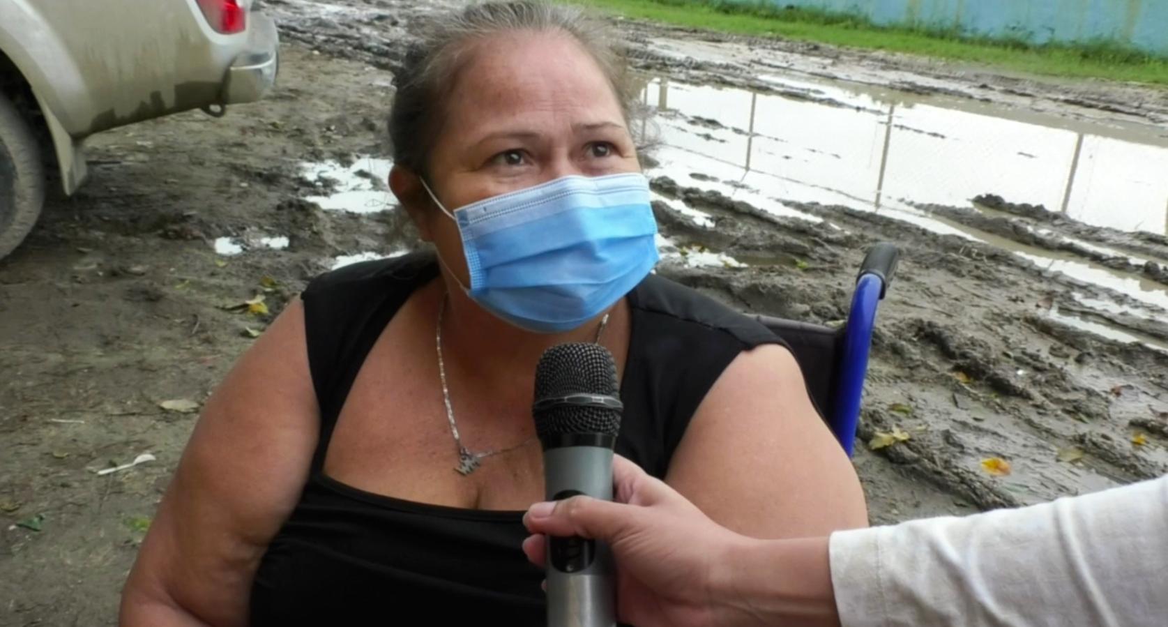 GOAL proporciona ayuda urgente a las familias afectadas por los huracanes en Honduras