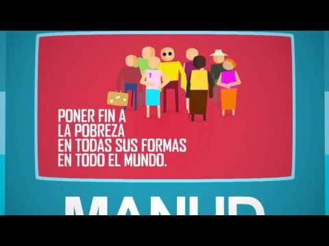 MANUD Honduras 2017 - 2021