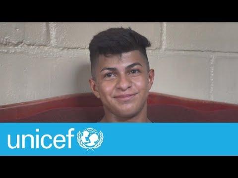 Historia de Vida - Josué, 15 años - Reintegración Familiar